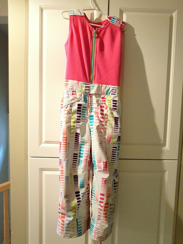 Spyder pants2