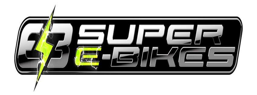 super e-bikes