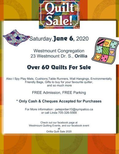 Quilt sale poster 2020-001 (2)