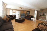 Riverfront Villa - Suite 1 Living Room
