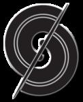 super small logo