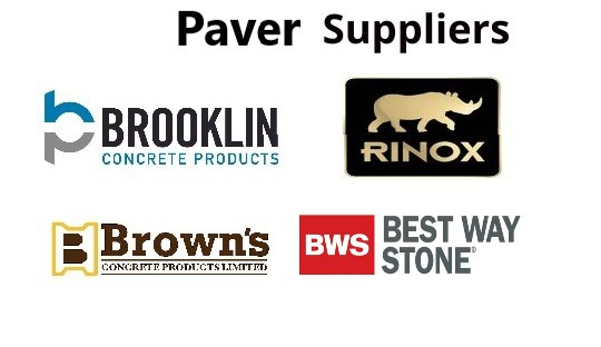 paver suppliers
