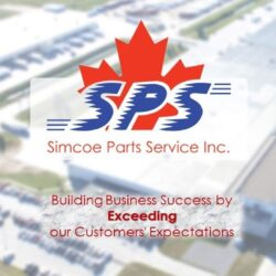 Simcoe Parts Service is Now Hiring ★Increased Wages★