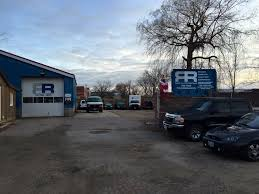 R & R Auto Repair
