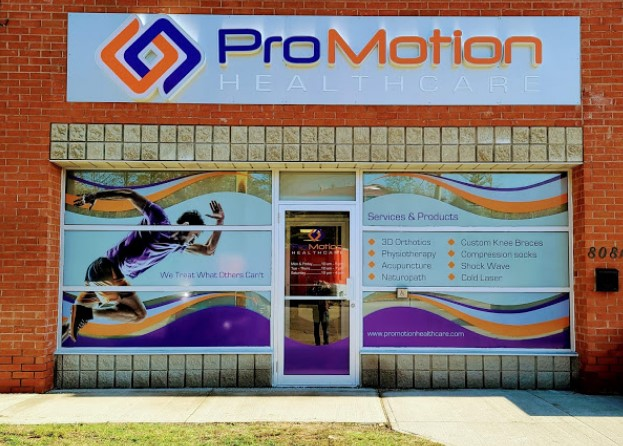 Barrie physiotherapy